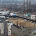 Budowa nowego Centrum Handlowego 'Hynka 65'