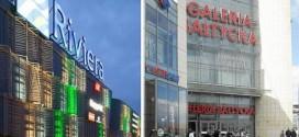 Centrum handlowe Riviera w Gdyni odebrało Galerii Bałtyckiej pozycję lidera (Fot. Materiały prasowe)