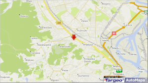 mapa: Targeo.pl