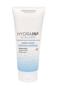 Hydrain3 Hialuro Koncentrat balsamu 200g