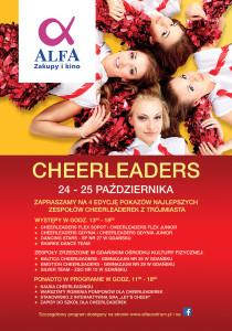 ALFA_CHEERLEADER_PLAKAT