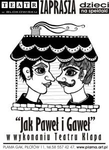 Jak Paweł i Gaweł