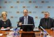 Władze Miasta przedstawiły projekt budżetu na 2016 rok Fot. Grzegorz Mehring