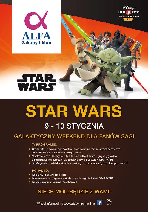 ALFA_STAR WARS_PLAKAT