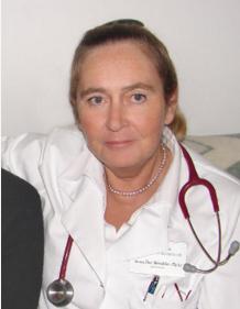 dr Ewa Massalska-Błęcka  fot. archiwum prywatne