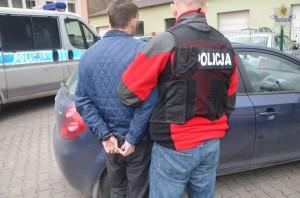 Gdansk - nakladka na bankomacie (2)