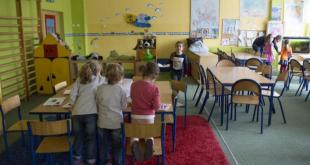 MEN zapowiedział powrót do 8-klasowej szkoły podstawowej. Fot. Jerzy Pinkas/www.gdansk.pl