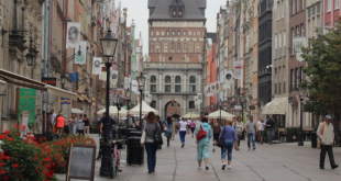 Straż Miejska w Gdańsku