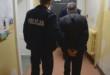 Gdansk - podejrzany o molestowanie seksualne