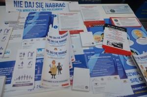 Gdansk - profilaktyka przed oszustami (2)