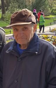 zaginiony Suchecki